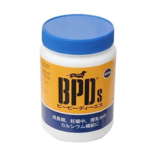 共立 BPDs 天然鈣補充劑 600g