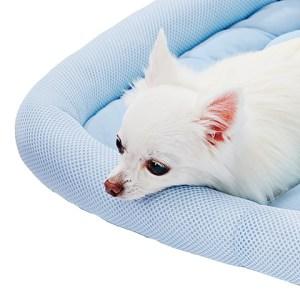 Petio夏季冰涼系列冷感睡床(大), 夏天狗床, 涼床
