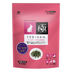 Hipet 極 營養補健草條 850g