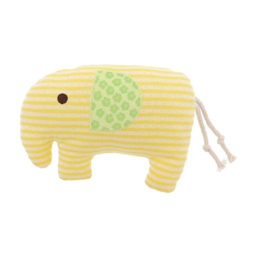 日本 Petio Admate 小象 小型幼犬玩具