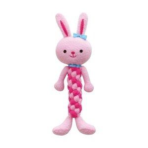 日本 Dental Animal 兔子 潔齒玩具