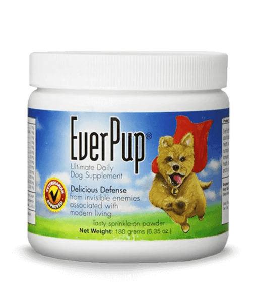 EverPup 全方位天然補充營養粉 180g