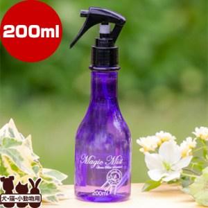 日本 Magic Mist 萬能電解水 200ml (用於寵物全身,耳部,口腔,肉球清潔及除菌)