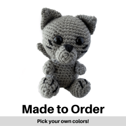 Made to Order Cat