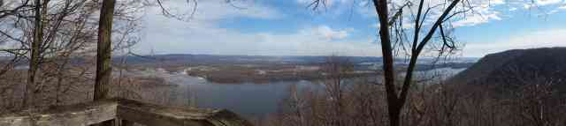 Overlook at Great River Bluffs