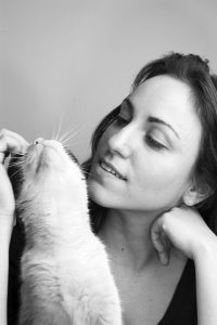 Pawsitively Purrfect Can Help Animals Using Animal Reiki & Meditation