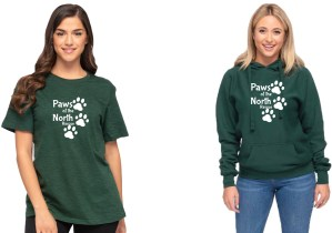 Paws Of The North RescueWear