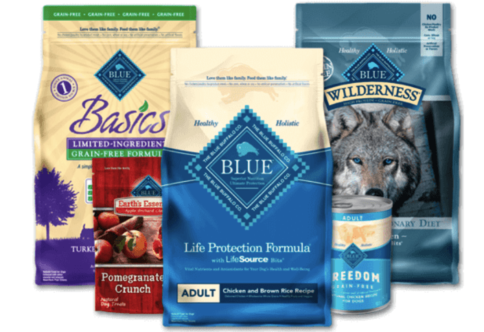Wellness Vs Blue Buffalo Cat Food Which Brand Is Best Pawsome Kitty
