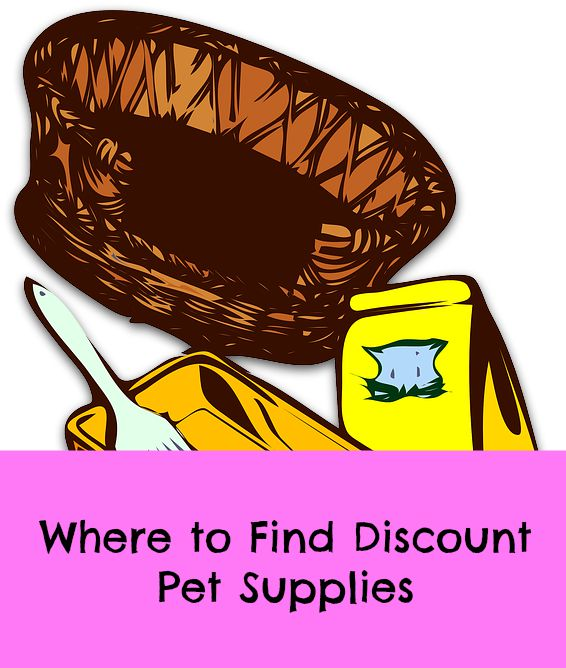 cheap pet supply online