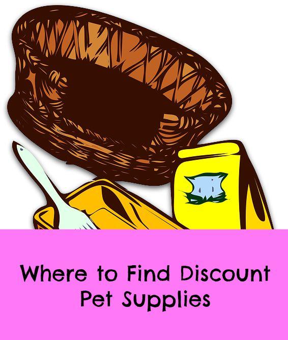 cheap pet supply online