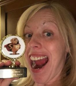 PBIC award