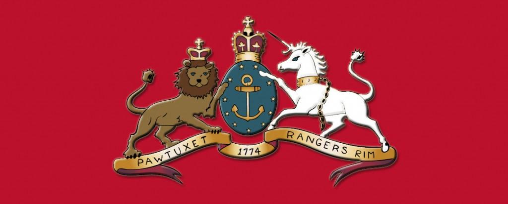 Pawtuxet Rangers Logo
