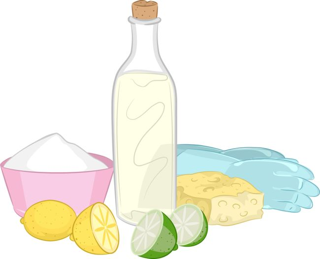 How to Create Home-Made Enzymatic Cleaning Products