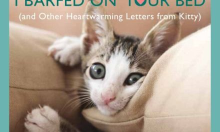 Funny Books About Cats