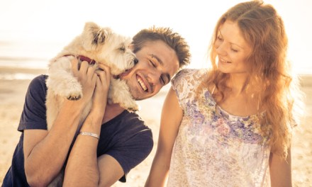 What Couples Can Learn from Dogs
