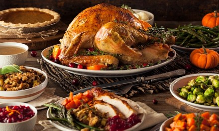 Top 5 Dangerous Foods for Pets on Thanksgiving