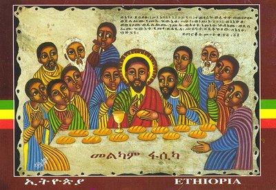 Image result for Ethiopian Fasika