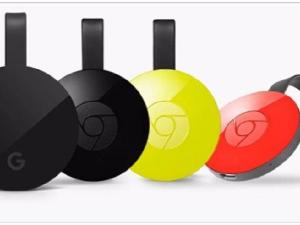 Google cans the Chromecast Audio