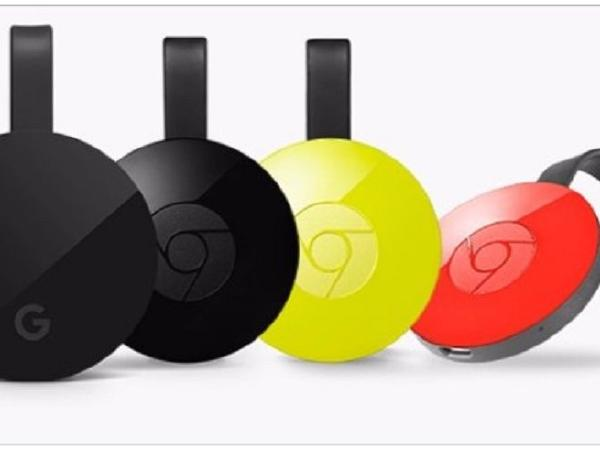 You are currently viewing Google cans the Chromecast Audio