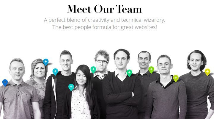 Write Awesome 'Meet the Team' Pages with this Interview Template