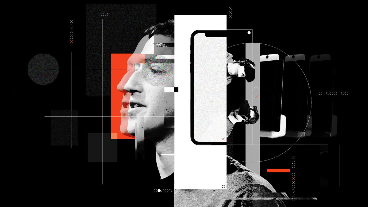 Facebook almost missed the mobile revolution. It can't afford to miss the next big thing.
