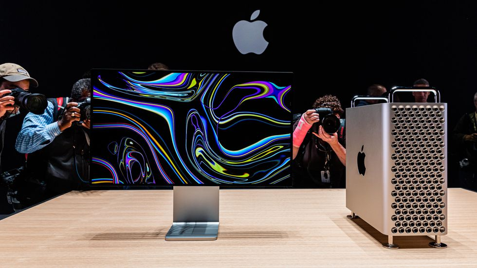 Apple's new $5,000 6K monitor