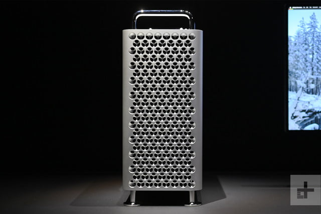 This is how much Apple's $6,000 Mac Pro would cost as a PC