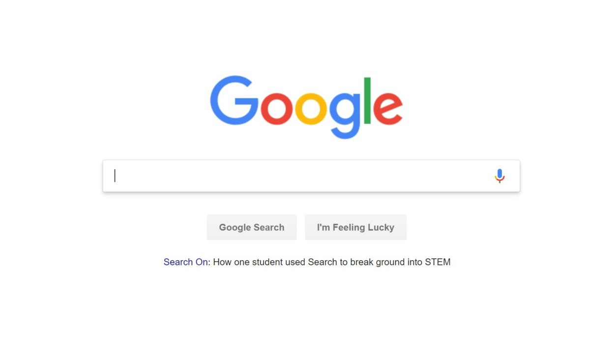 Google Search Ranking Algorithm Update Again: Update Maverick
