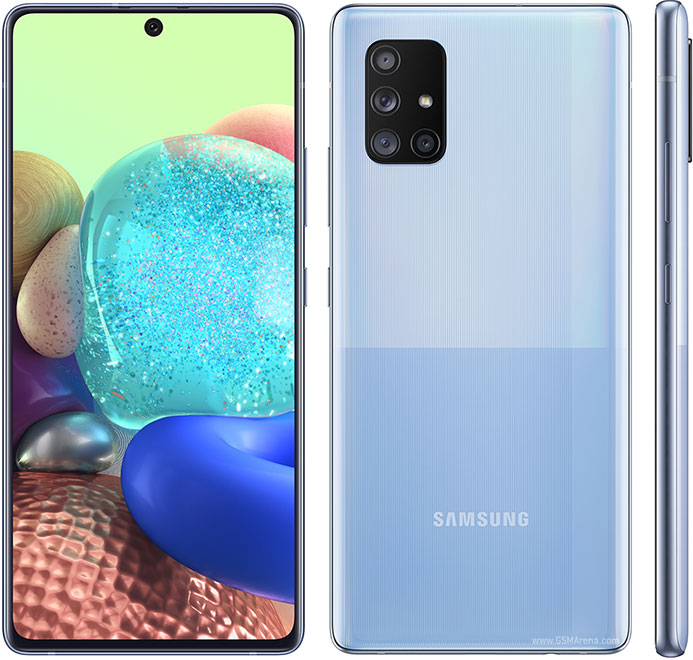 Samsung Galaxy A71 5G is the cheapest 5G phone to come to the US
