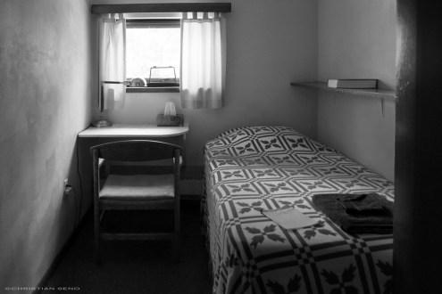 St. Joseph's Guesthouse Room