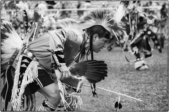 Seneca Pow Wow