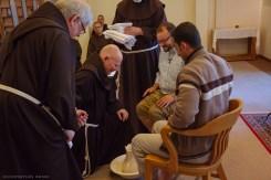 Reception into the Novitiate