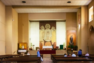 Santuari Sant Antoni de Pàdua