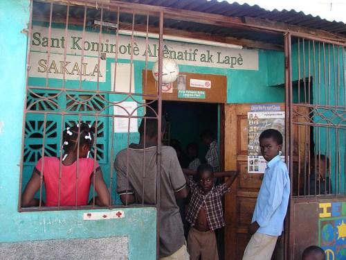 SAKALA office