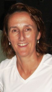 Colleen Kelly,  2011 Teacher of Peace