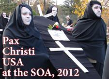 PCUSA at the SOA
