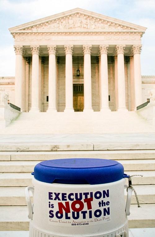 Fairness - US Supreme Court in DC