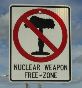 nuclear-weapons-free-zone