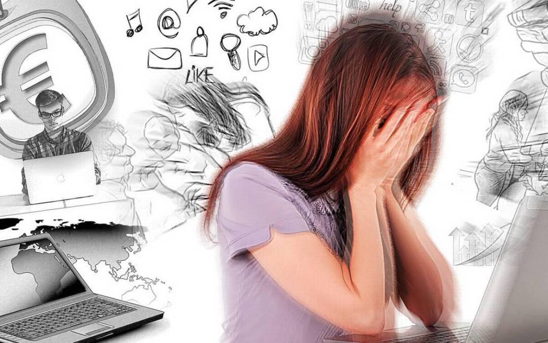 Effetti dell'uso del computer sugli esseri Umani