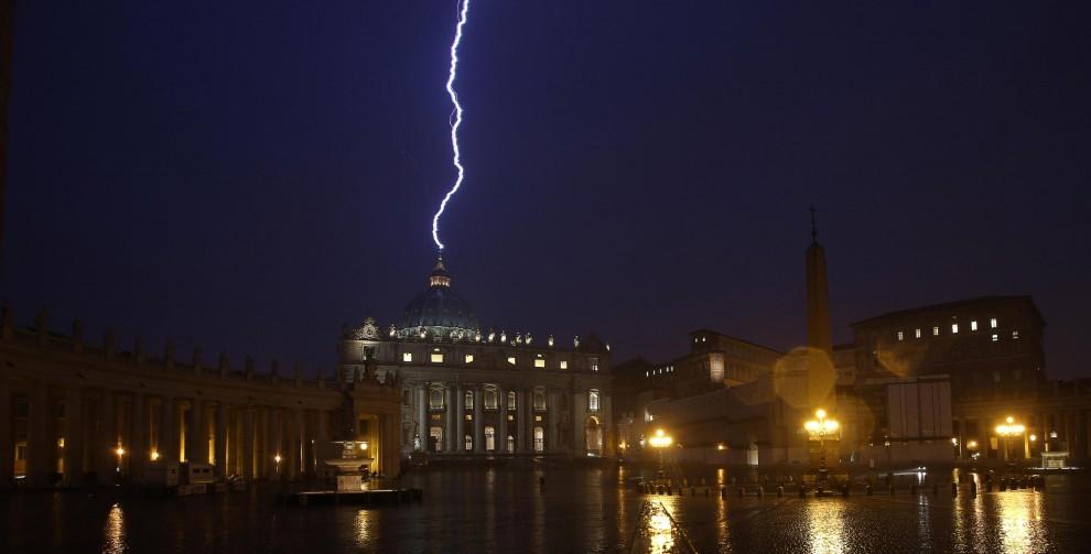 Lo Scisma nella Chiesa Cattolica