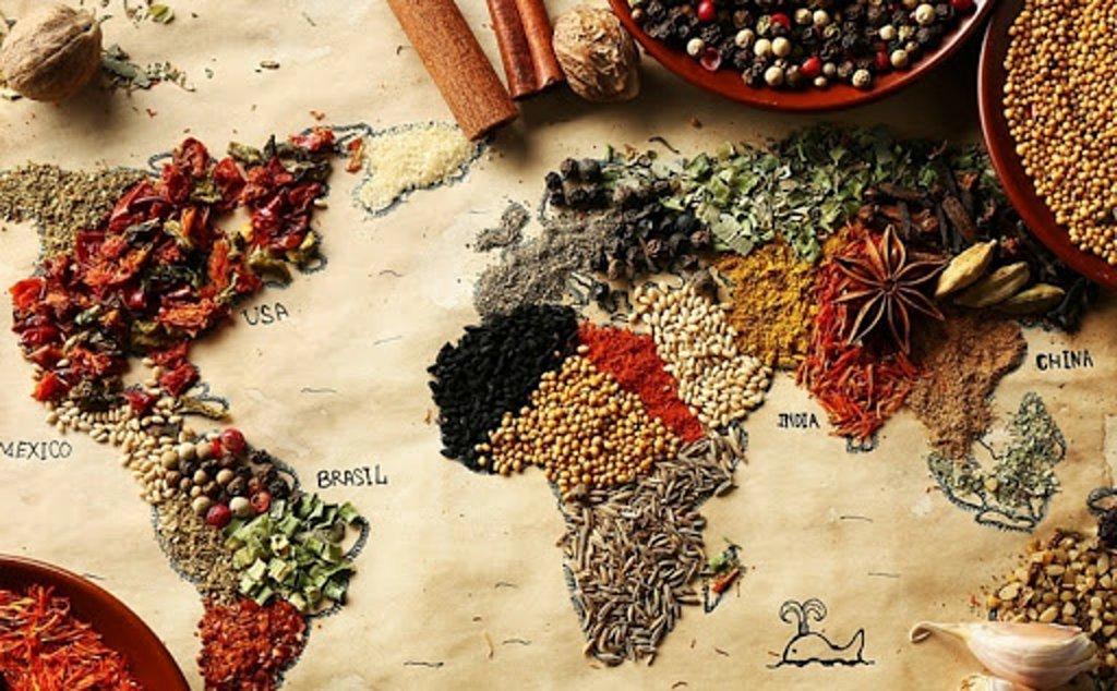 La Sovranità Alimentare