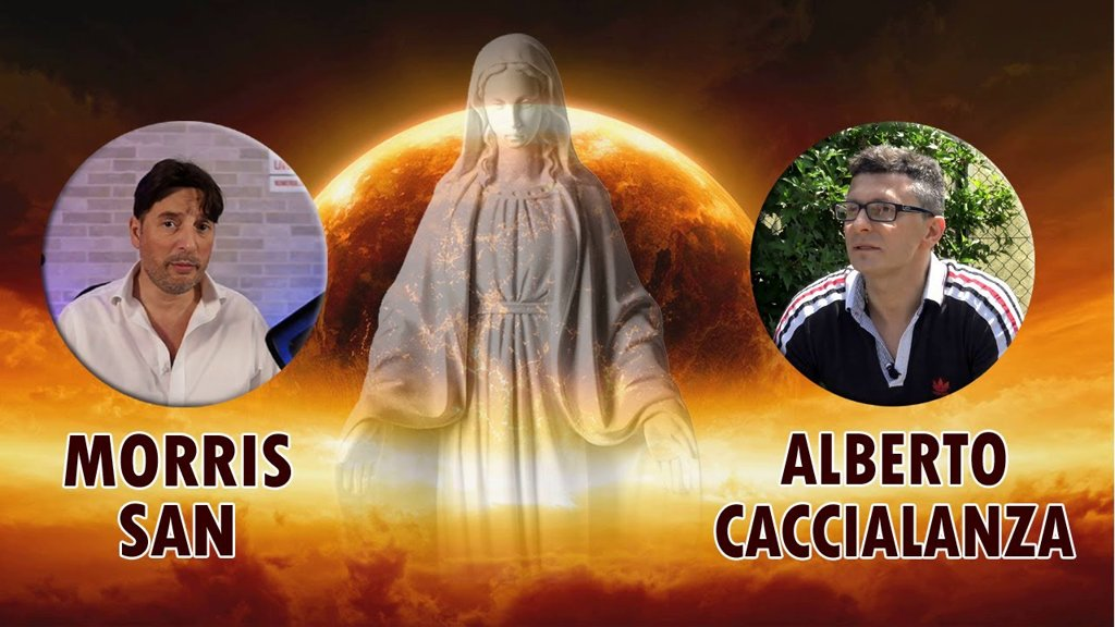 Morris San seconda intervista ad Alberto Caccialanza