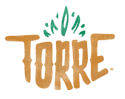 logo for Torre Restaurant, serving modern Mexican cuisine in Center Valley