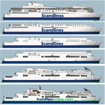 Illustration: Scandlines