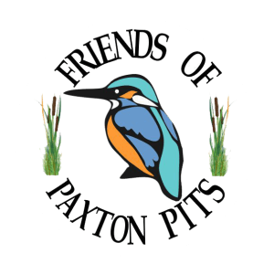 Friends of Paxton Pits logo