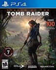 Shadow of The Tomb Raider: Definitive Edition – PlayStation 4
