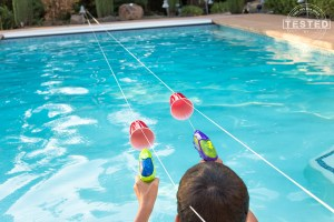 Fun Activities For The Dog Days Of Summer!