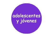 Adolescentes / Jóvenes