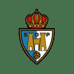 Ponferradina SD Logo