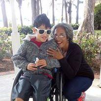 Testimonial Abuelita Betty